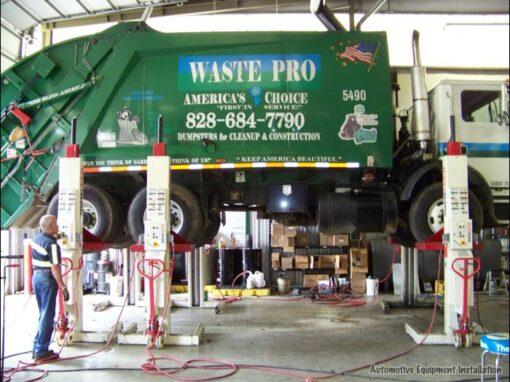 WastePro Industres