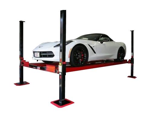 Automotive Lift Installation - Car Lift Sales