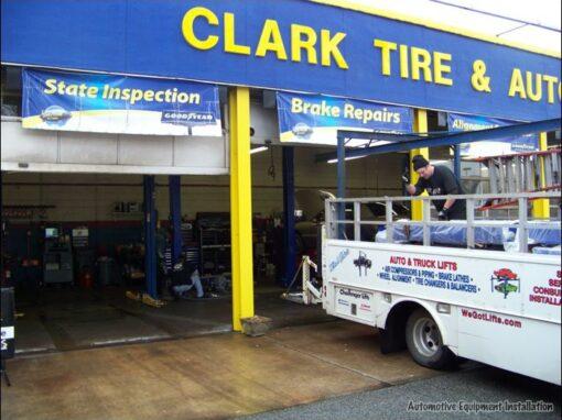 Clark Tire & Auto